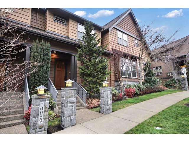10063 SW Morrison St, Portland, OR 97225 (MLS #20560581) :: Fox Real Estate Group