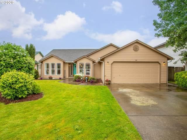 118 Stoneway Ln, Longview, WA 98632 (MLS #20560943) :: Premiere Property Group LLC