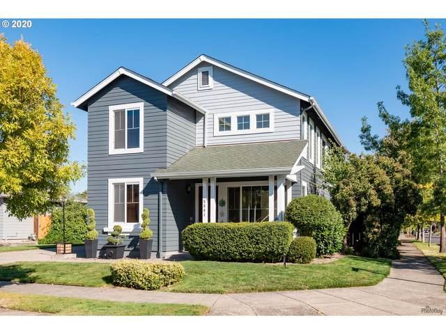 5501 Jeffrey Way, Eugene, OR 97402 (MLS #20561357) :: Piece of PDX Team