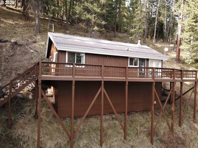 61062 Lake Shore Dr, Joseph, OR 97846 (MLS #20561358) :: Beach Loop Realty