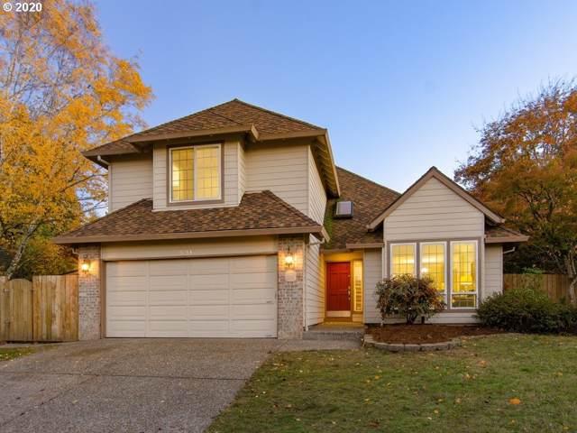 5214 SW Bushbaum Ct, Tualatin, OR 97062 (MLS #20561544) :: Matin Real Estate Group