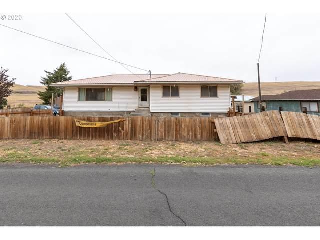 46089 Adams Rd, Pendleton, OR 97801 (MLS #20561661) :: Beach Loop Realty