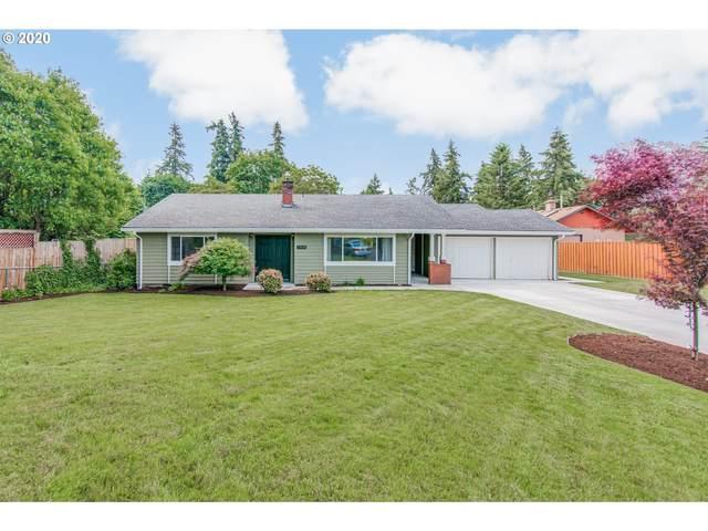12424 NE 16TH Ave, Vancouver, WA 98685 (MLS #20561709) :: Premiere Property Group LLC