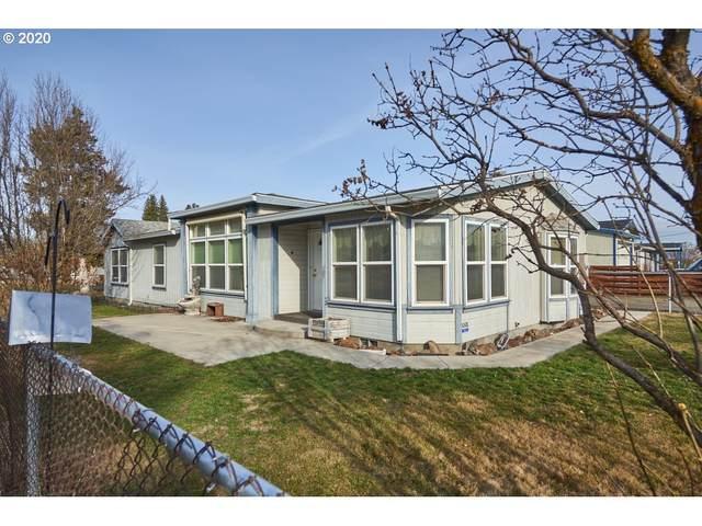 1008 SE Second Ave, Enterprise, OR 97828 (MLS #20561803) :: McKillion Real Estate Group
