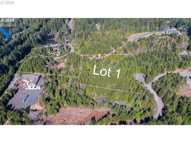 0 Westwood Way North, North Bend, OR 97459 (MLS #20561810) :: Song Real Estate