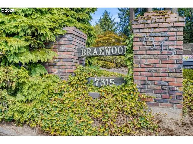 7315 SW Beaverton Hillsdale Hwy #103, Portland, OR 97225 (MLS #20561948) :: Change Realty