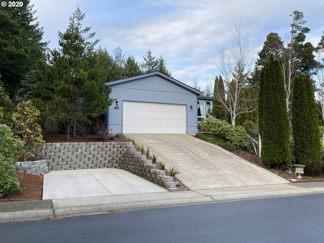 908 Lillie Circle Dr, Florence, OR 97439 (MLS #20562008) :: TK Real Estate Group