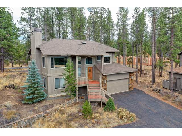 18226 Mt Rose Ln #6, Sunriver, OR 97707 (MLS #20562066) :: Premiere Property Group LLC