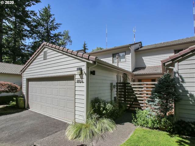 406 SW 70TH Ter SW #406, Portland, OR 97225 (MLS #20562127) :: Holdhusen Real Estate Group