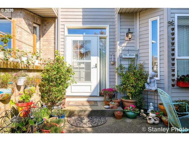 8170 SW Maxine Ln #62, Wilsonville, OR 97070 (MLS #20562367) :: Townsend Jarvis Group Real Estate