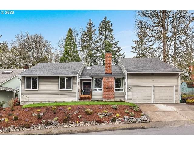 9715 SW Ventura Ct, Portland, OR 97223 (MLS #20562414) :: Change Realty