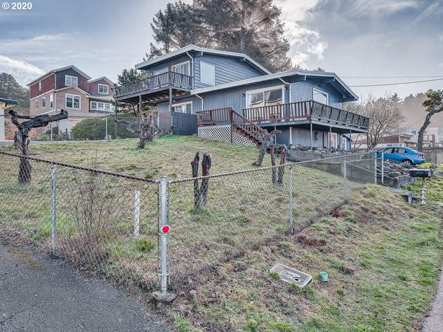 340 SE Inlet Ave, Lincoln City, OR 97367 (MLS #20562435) :: McKillion Real Estate Group