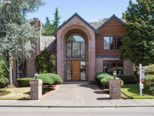 9050 SW 182nd, Beaverton, OR 97007 (MLS #20562474) :: The Galand Haas Real Estate Team