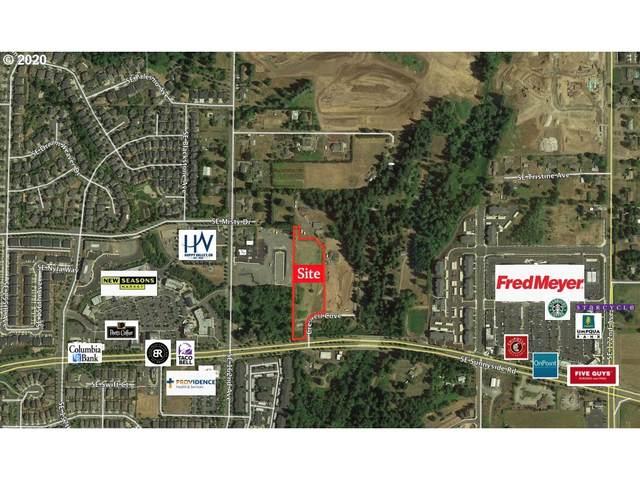 16411 SE Sunnyside Rd, Clackamas, OR 97015 (MLS #20562613) :: Lux Properties