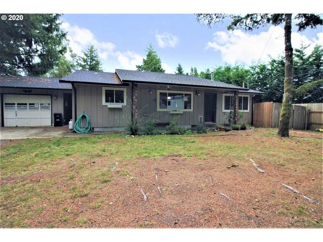 63091 Crown Point Rd, Coos Bay, OR 97420 (MLS #20562622) :: Cano Real Estate