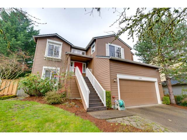 5269 NW Pender Pl, Portland, OR 97229 (MLS #20562729) :: Change Realty