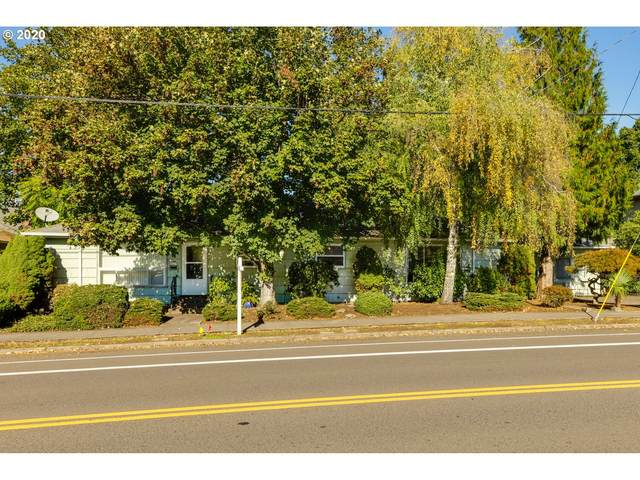 3217 SE Gladstone St, Portland, OR 97202 (MLS #20562845) :: Next Home Realty Connection
