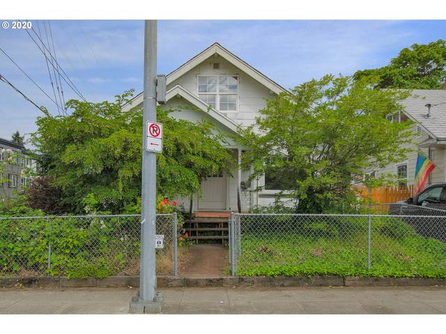 6726 N Interstate Ave, Portland, OR 97217 (MLS #20562877) :: Cano Real Estate