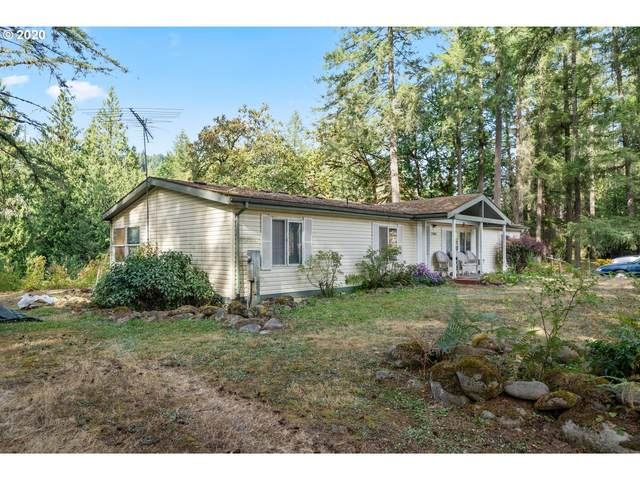 19008 S North Fork Dr, Molalla, OR 97038 (MLS #20562934) :: Lux Properties