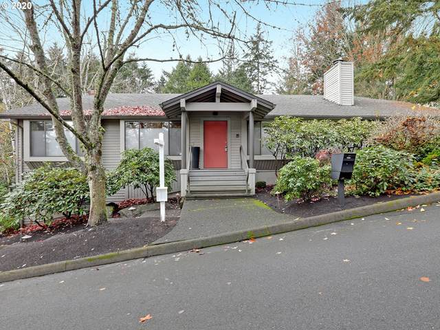3625 SW 58TH Dr, Portland, OR 97221 (MLS #20562937) :: Beach Loop Realty