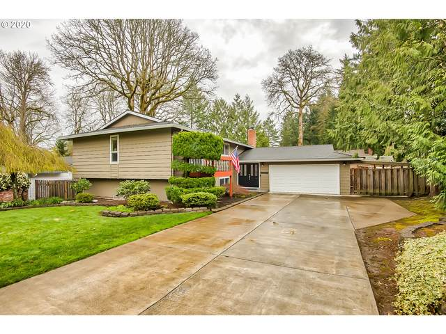 6620 Churchill Dr, Gladstone, OR 97027 (MLS #20563130) :: Next Home Realty Connection