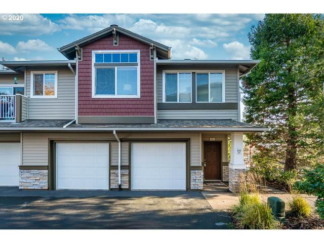 14690 SW Sandhill Loop #204, Beaverton, OR 97007 (MLS #20563181) :: Premiere Property Group LLC