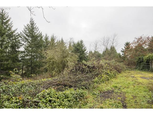 0 Worden Hill Rd, Dundee, OR 97115 (MLS #20563220) :: Change Realty