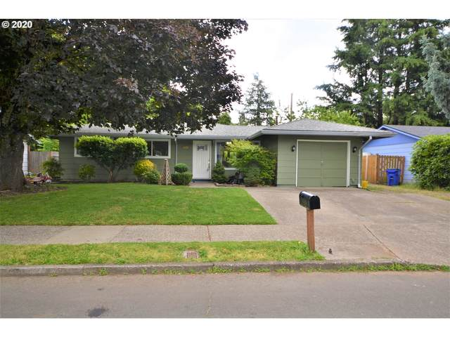 3940 SE 134TH Ave, Portland, OR 97236 (MLS #20563248) :: Change Realty