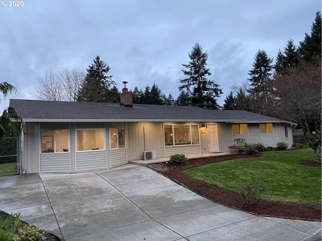 3616 NE 121ST Ave, Vancouver, WA 98682 (MLS #20563287) :: Next Home Realty Connection