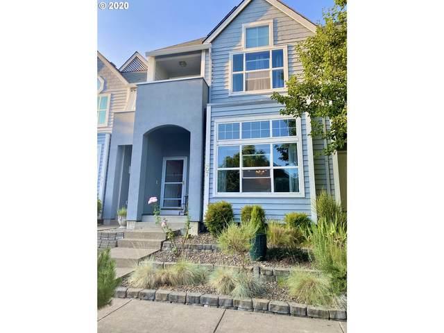 407 NE Roth St, Portland, OR 97211 (MLS #20563333) :: Beach Loop Realty