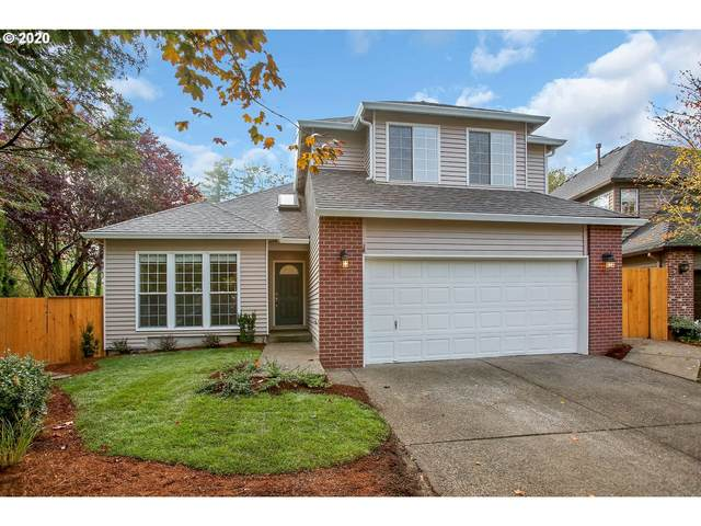 12018 SW 12TH Pl, Portland, OR 97219 (MLS #20563398) :: Holdhusen Real Estate Group