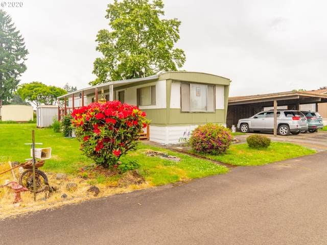 38129 Weirich Dr 20, Lebanon, OR 97355 (MLS #20563512) :: Townsend Jarvis Group Real Estate