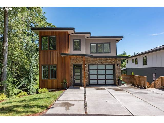 1368 SW 58TH Ave, Portland, OR 97221 (MLS #20563705) :: Next Home Realty Connection