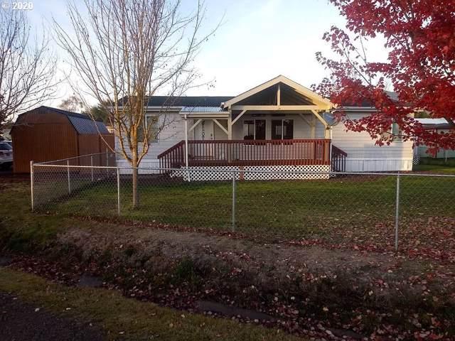 4600 Idaville Rd 57 #57, Tillamook, OR 97141 (MLS #20563783) :: McKillion Real Estate Group