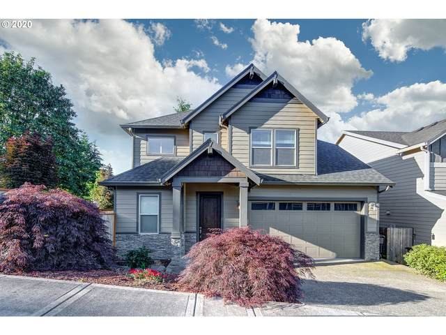 3694 S St, Washougal, WA 98671 (MLS #20563840) :: Fox Real Estate Group