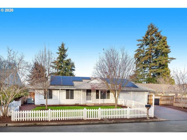 11665 SW Manzanita St, Tigard, OR 97223 (MLS #20563869) :: Gustavo Group