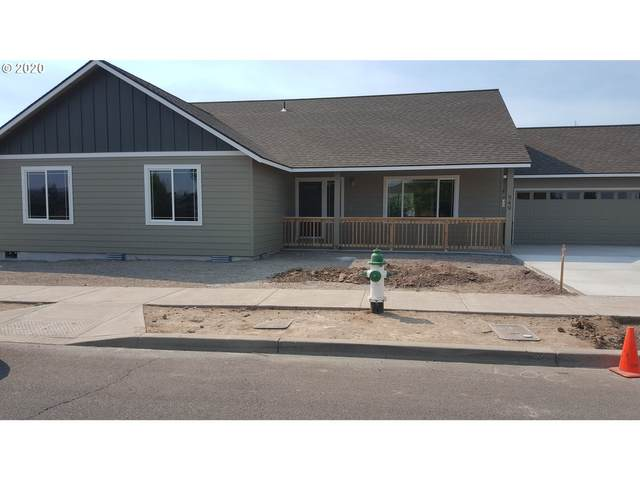 949 NE Whistle Way, Prineville, OR 97754 (MLS #20563877) :: Coho Realty