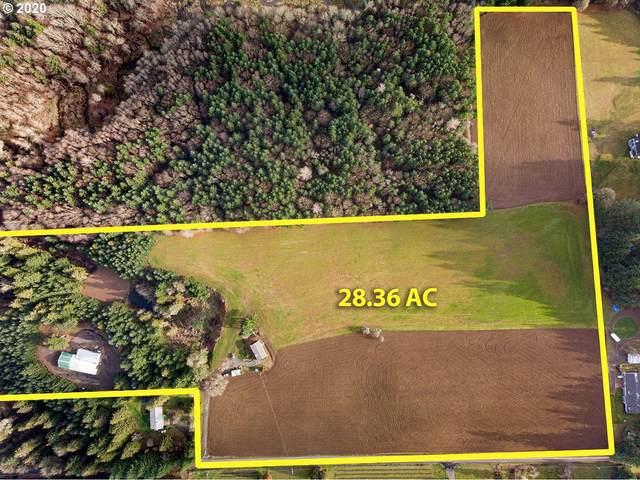 17930 SW Seiffert Rd, Sherwood, OR 97140 (MLS #20564060) :: Matin Real Estate Group