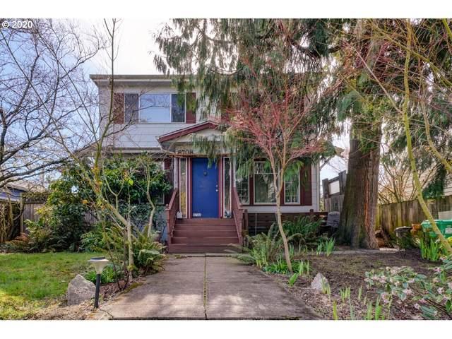 8708 SE Alder St, Portland, OR 97216 (MLS #20564061) :: Stellar Realty Northwest