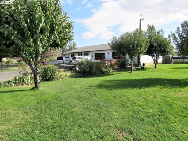32948 Johnston Ln, Hermiston, OR 97838 (MLS #20564090) :: Townsend Jarvis Group Real Estate
