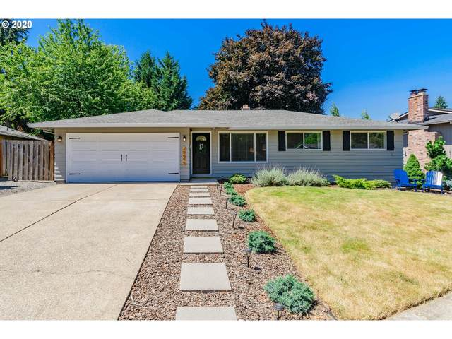 20595 SW 86TH Ave, Tualatin, OR 97062 (MLS #20564446) :: Change Realty