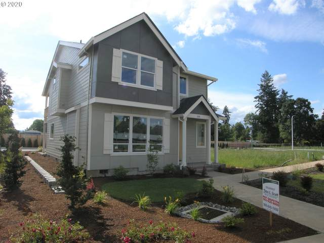535 NW Adams Ave, Hillsboro, OR 97124 (MLS #20564516) :: Fox Real Estate Group