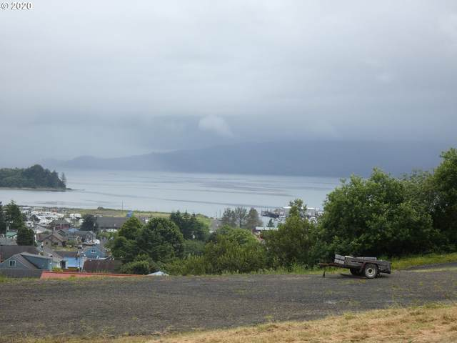 Holly Ave, Garibaldi, OR 97118 (MLS #20564527) :: Townsend Jarvis Group Real Estate