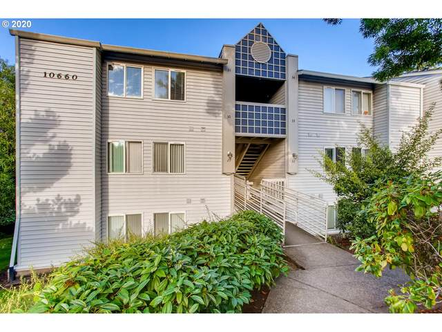 10660 SW Davies Rd #31, Beaverton, OR 97008 (MLS #20564598) :: The Galand Haas Real Estate Team