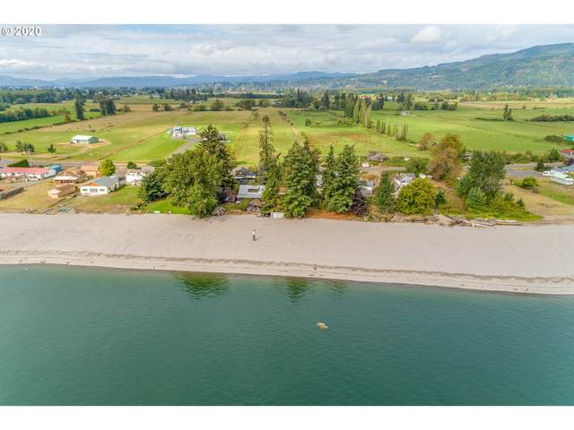 104 E Sunny Sands, Cathlamet, WA 98612 (MLS #20564690) :: Cano Real Estate