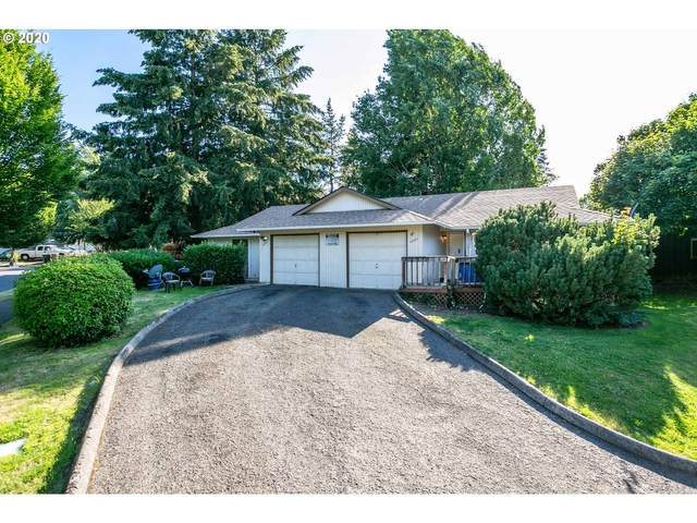 19787 SW 67TH Ave, Tualatin, OR 97062 (MLS #20564777) :: Fox Real Estate Group