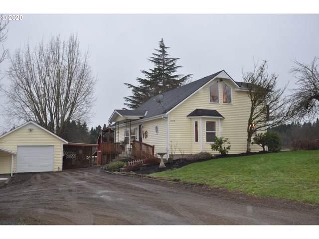 309 NE 189TH St, Ridgefield, WA 98642 (MLS #20564795) :: Lucido Global Portland Vancouver