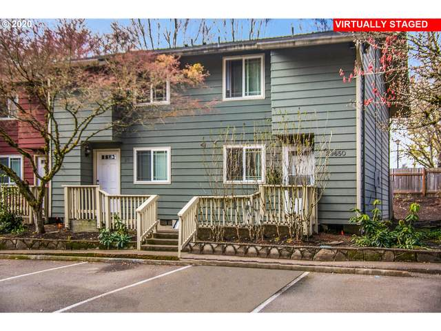 29650 SW Courtside Dr #22, Wilsonville, OR 97070 (MLS #20564815) :: Change Realty