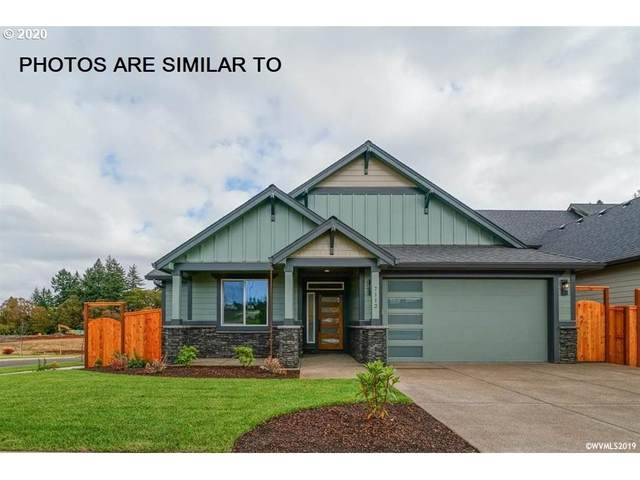 1655 York Butte Ave, Salem, OR 97306 (MLS #20565035) :: The Liu Group