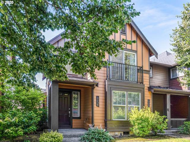 7036 NE Stonewater St, Hillsboro, OR 97124 (MLS #20565217) :: Next Home Realty Connection